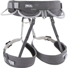 Petzl Corax Harness, grey